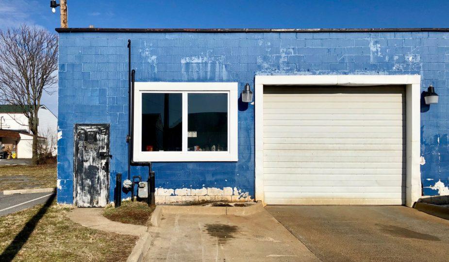 Combien coûte une porte de garage enroulable en France ?